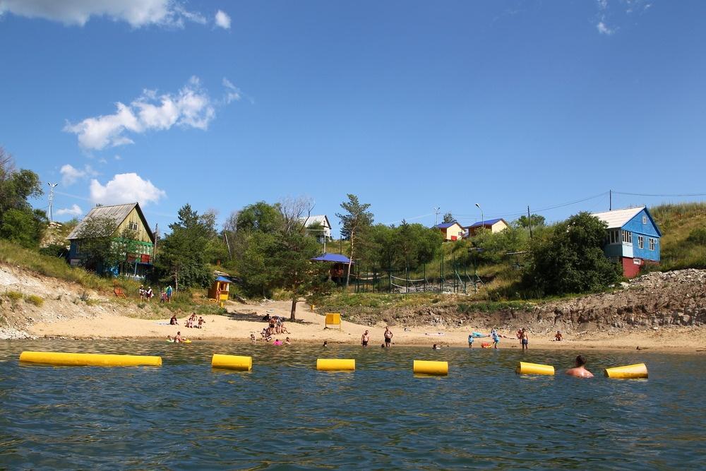 Volna Recreation center