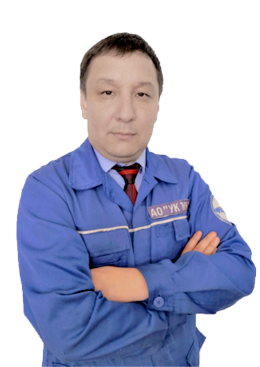 Aslan Kadyrov